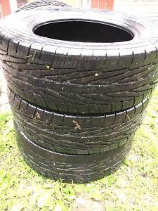 Goodyear Assurance All-season tires