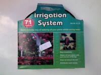 Irrigation system 71 piece kit