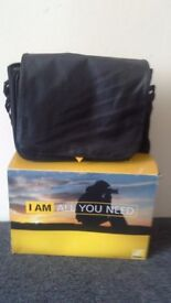 Nicon camera bag , as new