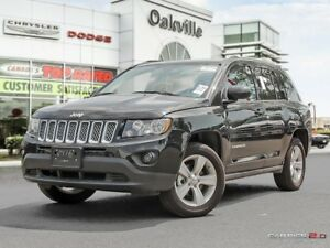 2016 Jeep Compass NORTH | 4X4 | COMPANY CAR | JUST ARRIVED |