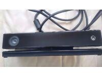 Xbox One Kinect Sensor Camera