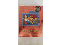 The Simpsons. Complete 5th Season. Collectors Edition. Price Drop