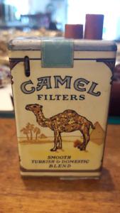 Camel lighter