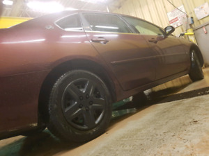2007 impala fully loaded TRADES welcome