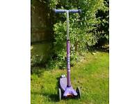 Micro Maxi Scooter. Good used condition. Purple