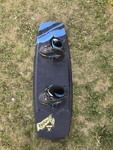 Hype Wakeboard