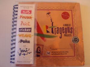 A Book of Artrageous Projects (Klutz)