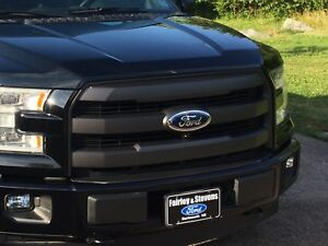 2015-2017 Ford F-150 Larriat grill