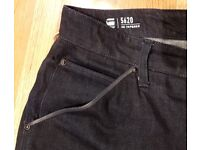 G-Star 5620 Explained 3D Tapered Mens Jeans