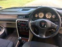 Rover 45, 2004, 1.4 petrol