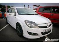 2008 astra 888 estate one off
