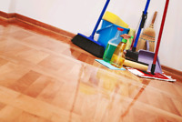 independent cleaning services