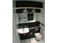 Bathrooms refurbishments