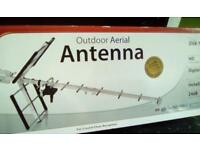 Outside aerial antenna new in box