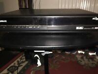 Humax PVR 9200T 160GB Recorder with built in Freeview. Twin tuner