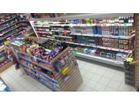 Established Newsagent Off Licence Business For Sale - Main Road - Busy Student Area - High Turnover
