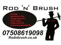 Rod 'n' Brush Chimney and Flue Sweep Service