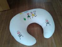 breastfeeding cushion / pillow
