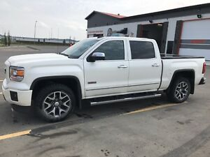 2015 GMC Sierra 1500 all terrain for sale
