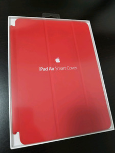 Ipad cover RED for 9.7""