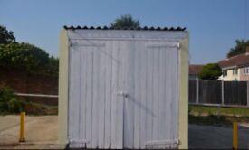 Garage to Rent Basildon - Rundells Walk SS14