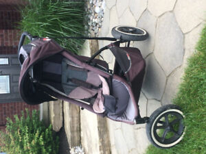 Phil and Teds Baby Stroller