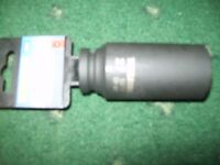 BRAND NEW IMPACT HUB SOCKET,27mm,30mm,32mm