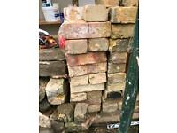 Reclaimed Fletton bricks (42)