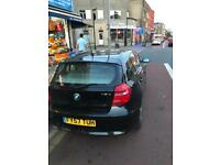 BMW 118d 6 speed full leather 1 owner low mileage, PX considered