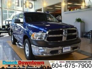 2014 Ram 1500 UNKNOWN
