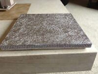 Square Silver and Diamontes Cake Stand wedding