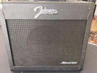 Johnson Blue Line 30watt guitar amp