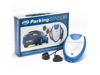 Parking Sensor (V1665) by JML. Brand new, unused & boxed. No offers. Buyer to collect.