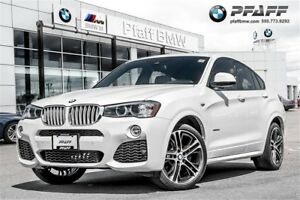 2017 BMW X4 xDrive28i Price Firm