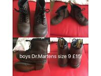 Boys clothes/jackets/shoes sizes are on the pics excellent condition and some great bargains!