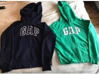 Ladies GAP hoodies - LARGE