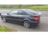 1994 Audi Coupe 2.6 V6