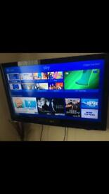 42 inch full hd freeview 1080p excellent condition television