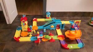 jouets pour enfants et/ou garderie