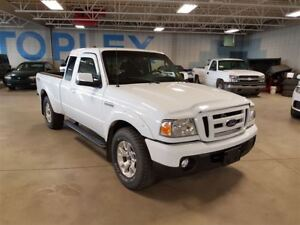 2011 Ford Ranger FX4, 4x4, Automatic Transmission, A/C