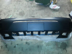 Buick Rendezvous Rear Bumper cover 2002-2007