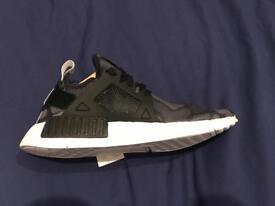 Adidas NMD xr1 black uk9.5