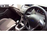 2017 Ford Fiesta 1.0 EcoBoost 140 ST-Line 5dr Manual Petrol Hatchback
