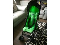 Chicco Echo Stroller Buggy