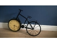 Perfect gift for any budding cyclists! Clock/Ornament