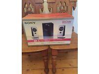 Sony Multi-Media Speaker System