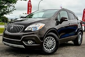 Buick Encore 2014 Convenience