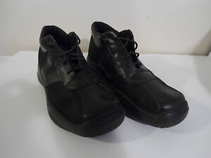 MEN'S NEW LEATHER & FABRIC NEW SHOES