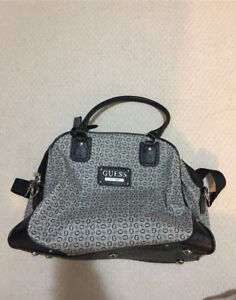 Guess bag / luggage for sale