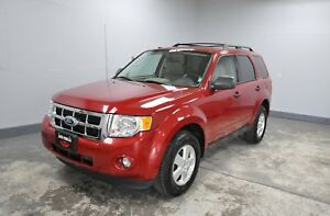 2011 Ford Escape XLT Automatic